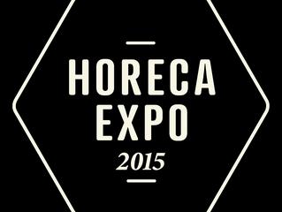 Horeca Expo Gent 2015