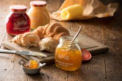 Mrs Bridges Dundee Orange Marmalade