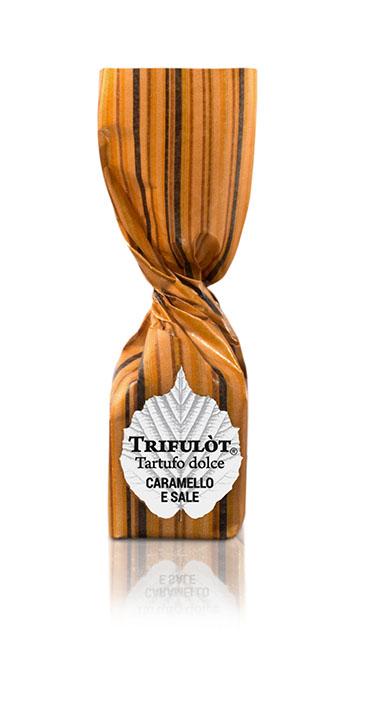 Trifulòt Caramello e Sale