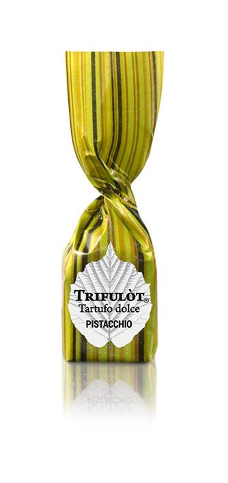 Trifulòt Pistacchio