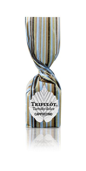 Trifulòt Cappuccino