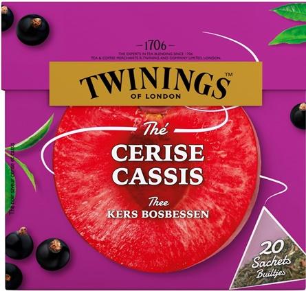 Cerise Cassis