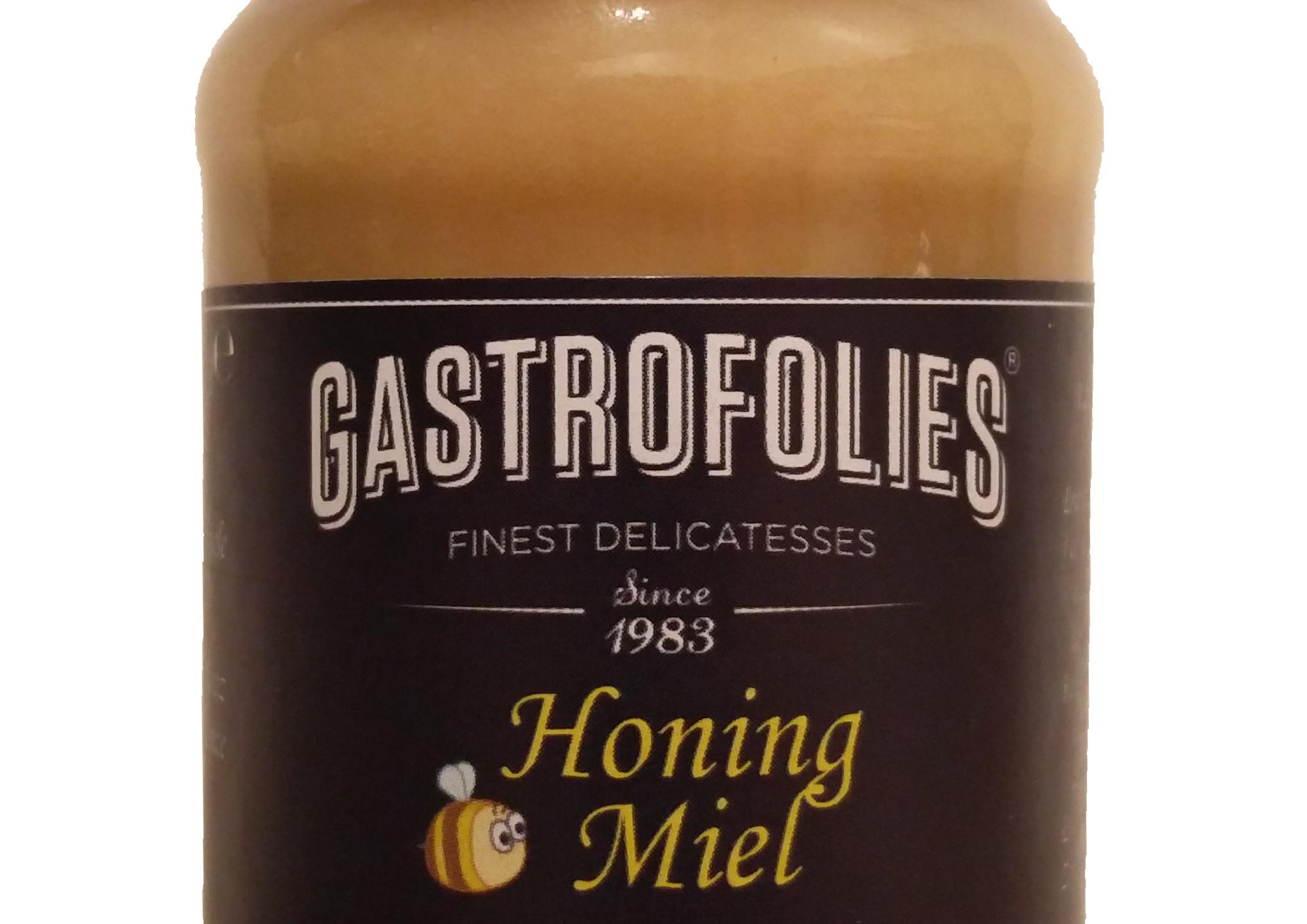 Honing Gastrofolies