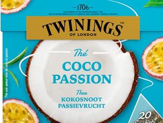 Promo Twinings Thee - Maart 2019