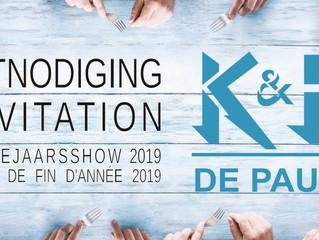 Eindejaarsshow 2019