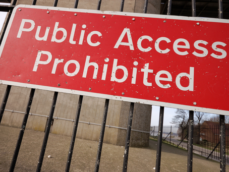 Public Access and the standard of care for landowners and occupiers