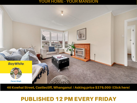 Whanganui Mansions Issue 28th May 2021
