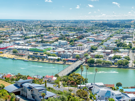 WHANGANUI PROPERTY MARKET REACHING BUBBLE PROPORTIONS