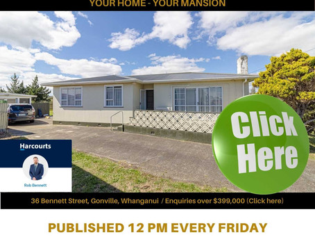 Whanganui Mansions Issue 30th April 2021