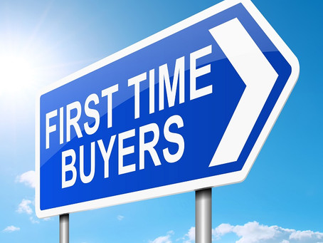 FIRST HOME BUYER GRANTS & INCENTIVES