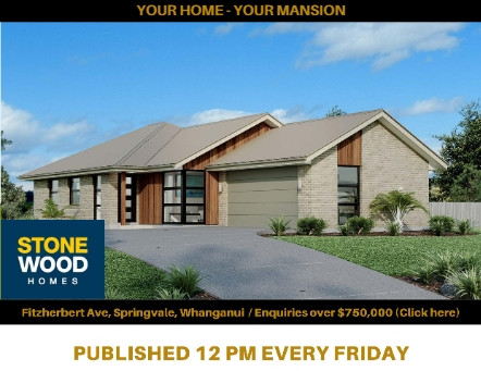 Whanganui Mansions Issue 18th June 2021