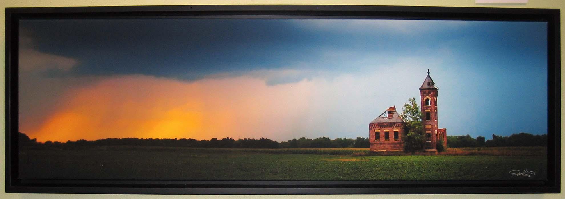 © Hirsch (1) photograph on canvas