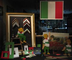 Italian Frame Shop