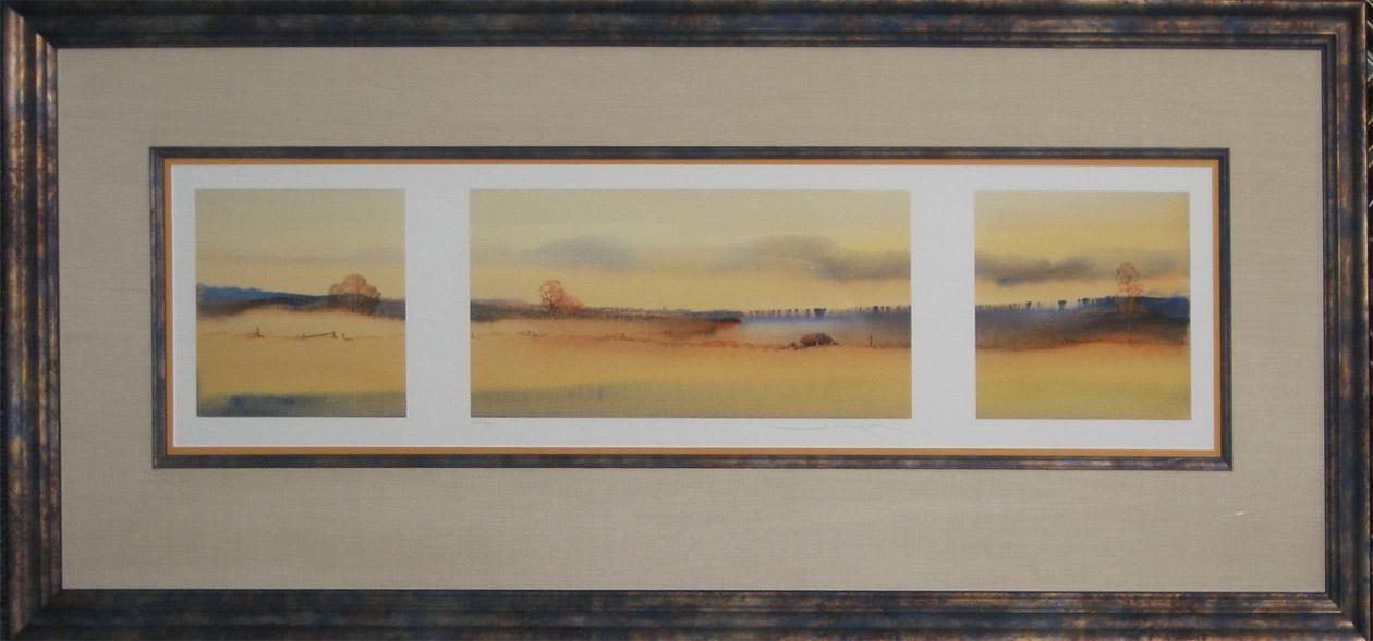 general framing 3