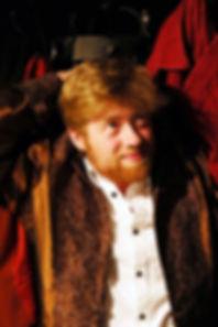 Sasha Bornemann Schauspieler