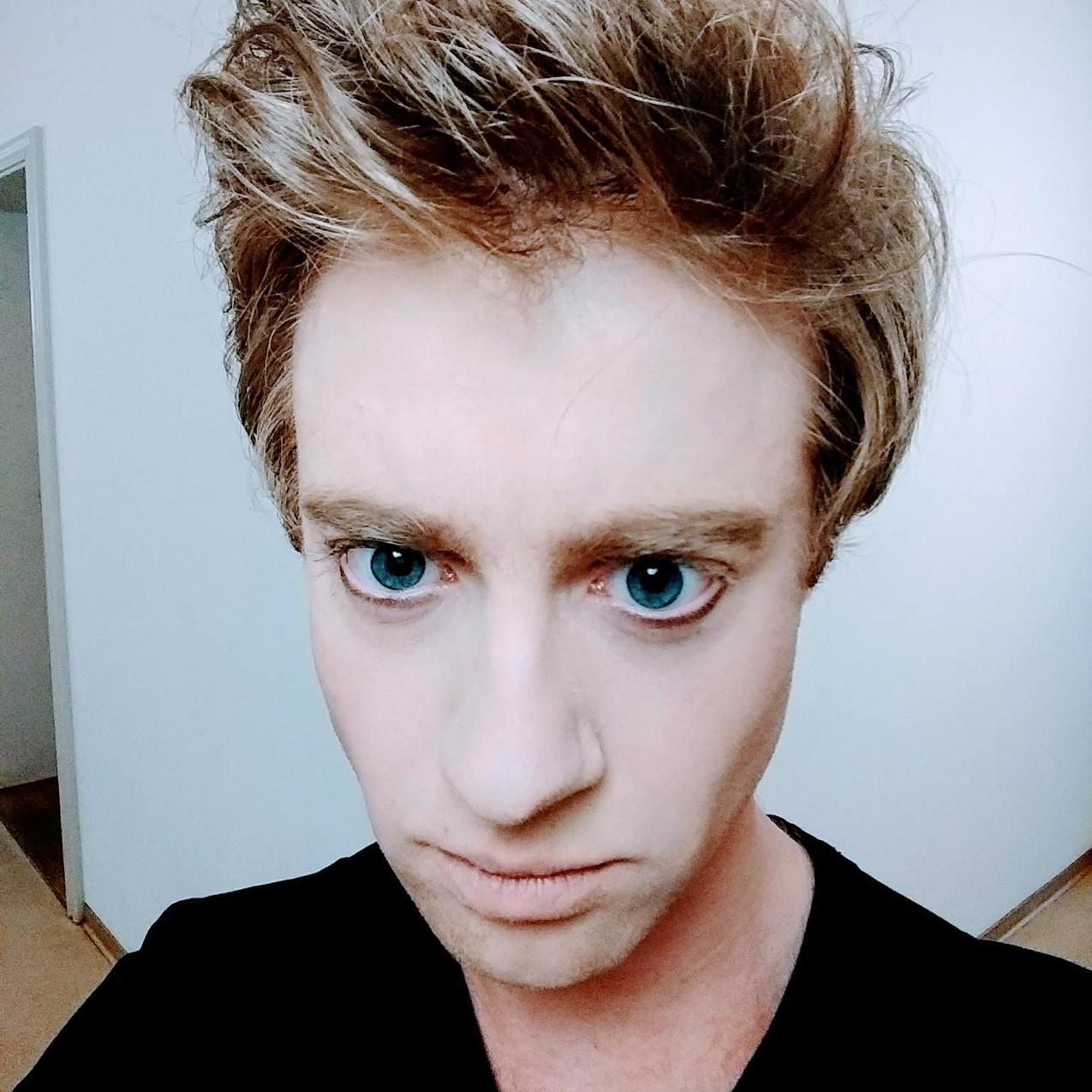 Sasha Bornemann - Schauspieler