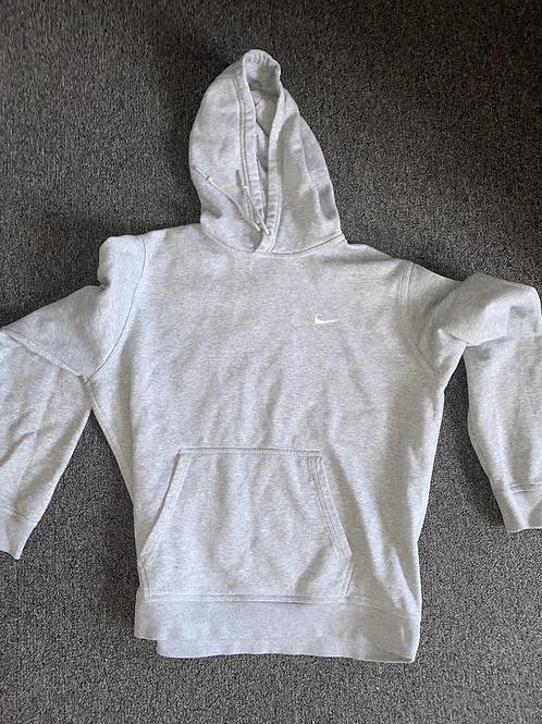 Light Grey Nike Hoodie