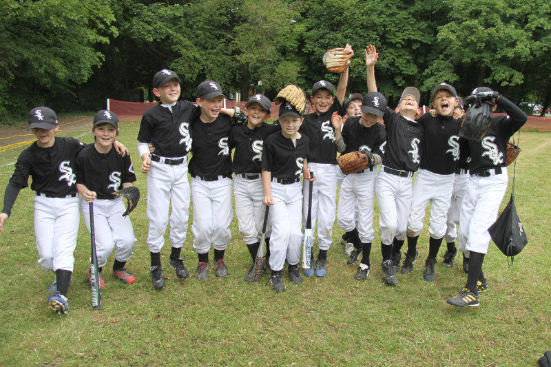 London Youth Baseball Little League LYBL