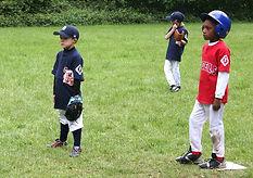 London Youth Baseball Little League LYBL