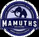 Logotipo Mamuths Soluções