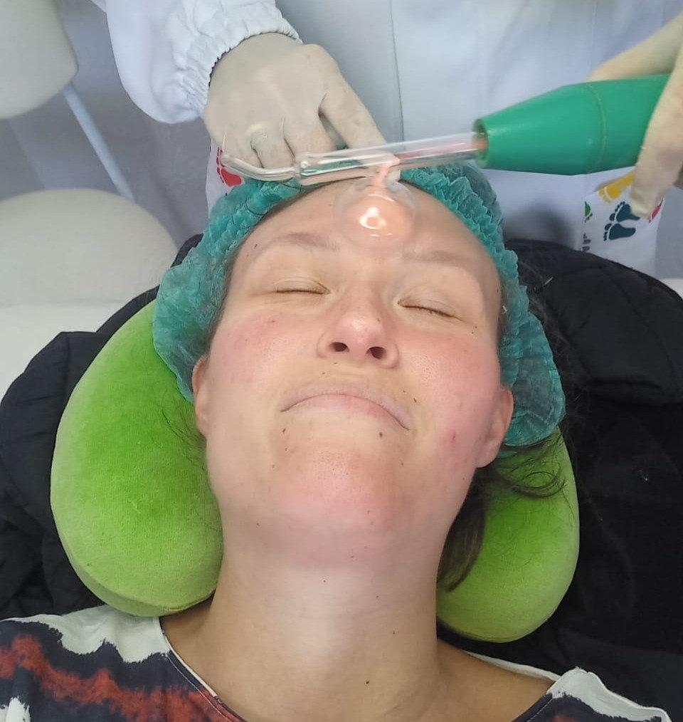 Estética - Limpeza de Pele
