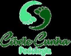Logotipo Cibele Cunha Podologia