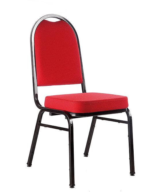 Cadeira Vermelha Simples