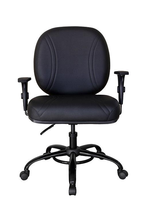 Cadeira de Roda Preta