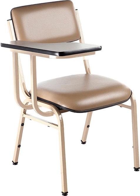 Cadeira de Braço Bege