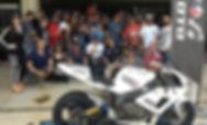 Super Bike 2018 Original Lubrificantes