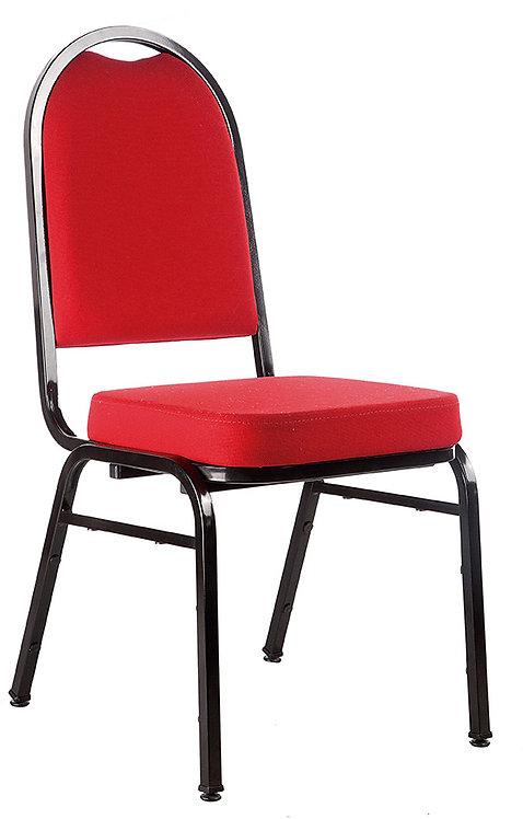 Cadeira Simples Vermelha