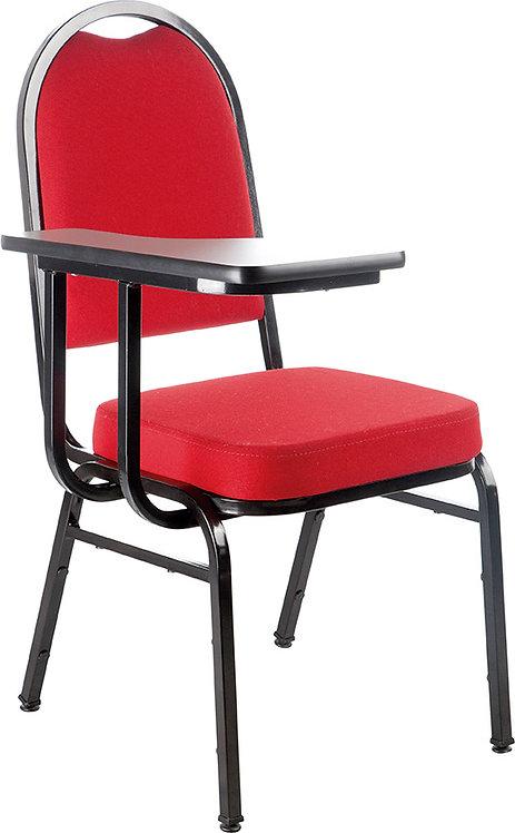Cadeira Vermelha de Braço