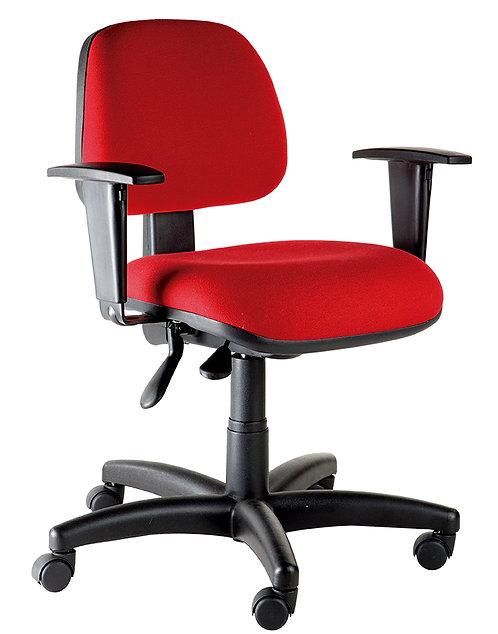 Cadeira Vermelha de Roda Pequena