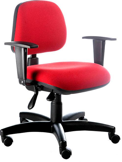 Cadeira Vermelha de Roda
