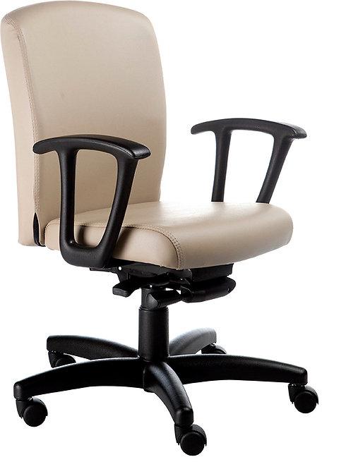 Cadeira Bege de Roda