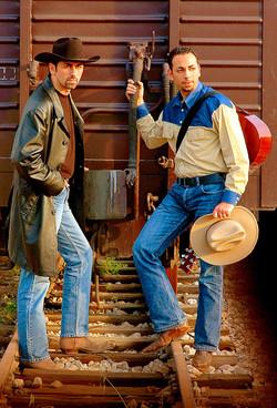 The Replete Bros.