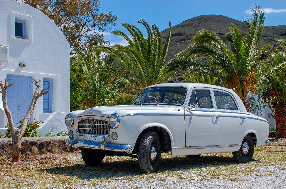 Peugeot Vintage