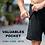 Thumbnail: Morro Everyday Athletic Shorts