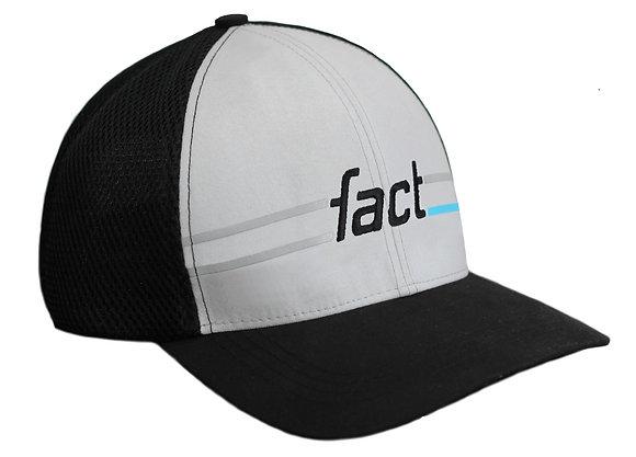 Snap Back Semi-Flat Hat