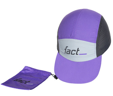 Solana Packable Hat