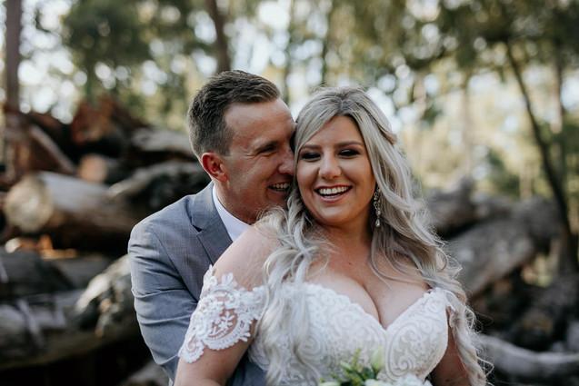 Wandin Park Estate Brendan Creaser Photography Wedding 21
