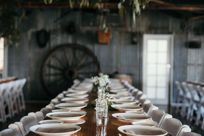 Wandin Park Estate Wedding Brendan Creaser Photography 3