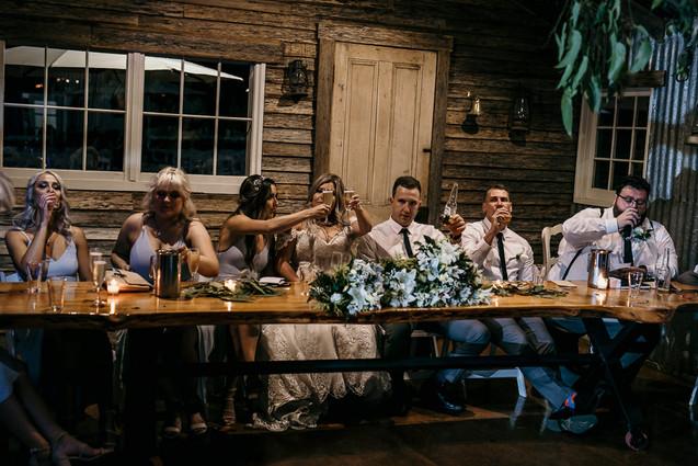 Wandin Park Estate Brendan Creaser Photography Wedding 15