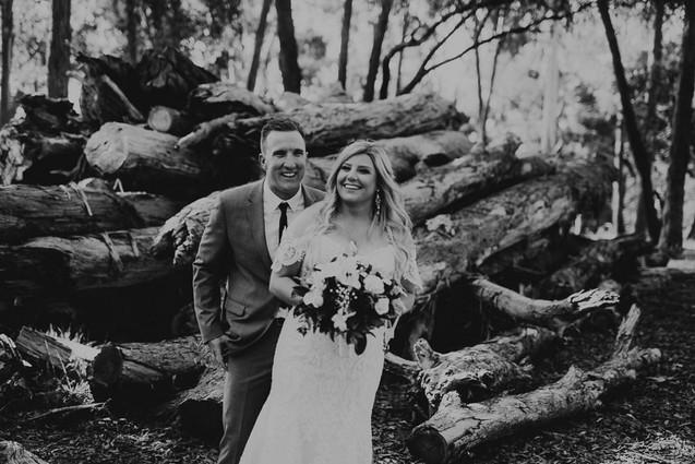 Wandin Park Estate Brendan Creaser Photography Wedding 22