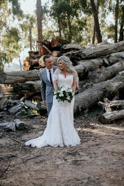 Wandin Park Estate Brendan Creaser Photography Wedding 13