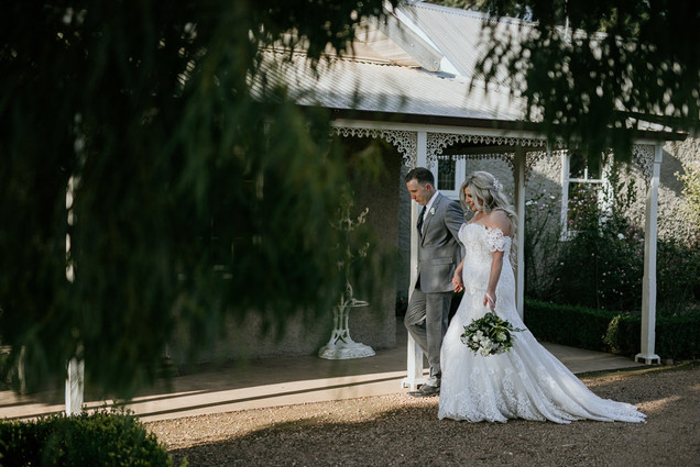 Wandin Park Estate Brendan Creaser Photography Wedding 29