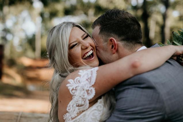 Wandin Park Estate Brendan Creaser Photography Wedding 26