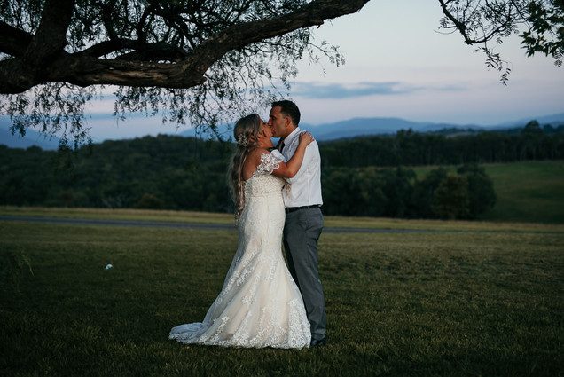 Wandin Park Estate Brendan Creaser Photography Wedding 36