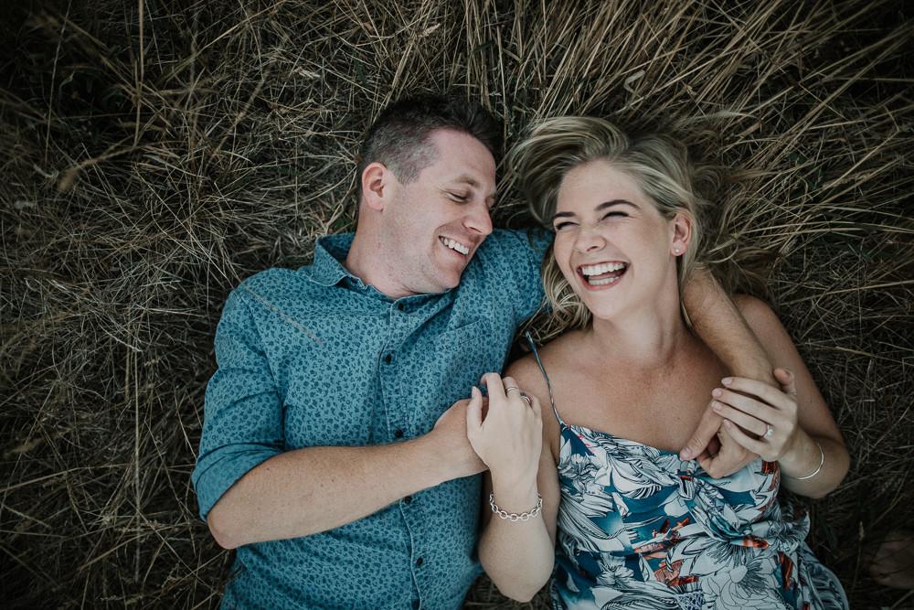 Flinders - Mornington Peninsula engagement shoot
