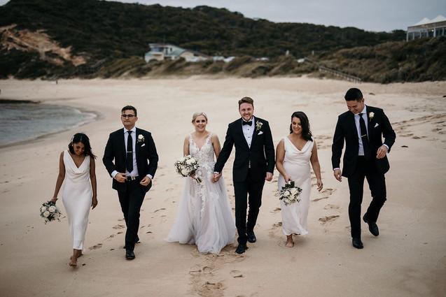 All Smiles Mornington Peninsula Wedding 045
